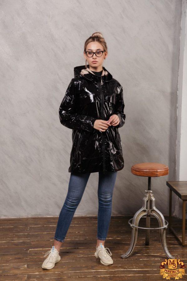 Куртка женская демисезонная 1023