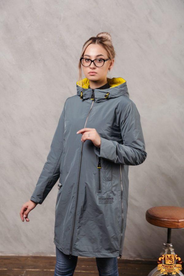 Куртка женская демисезонная 918