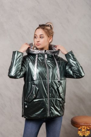 Куртка женская демисезонная 159