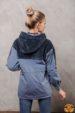 Куртка женская демисезонная 163