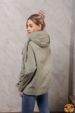 Куртка демисезонная женская 682