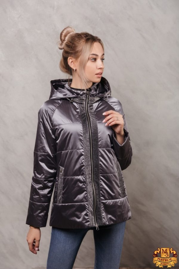 Куртка демисезонная женская 0876