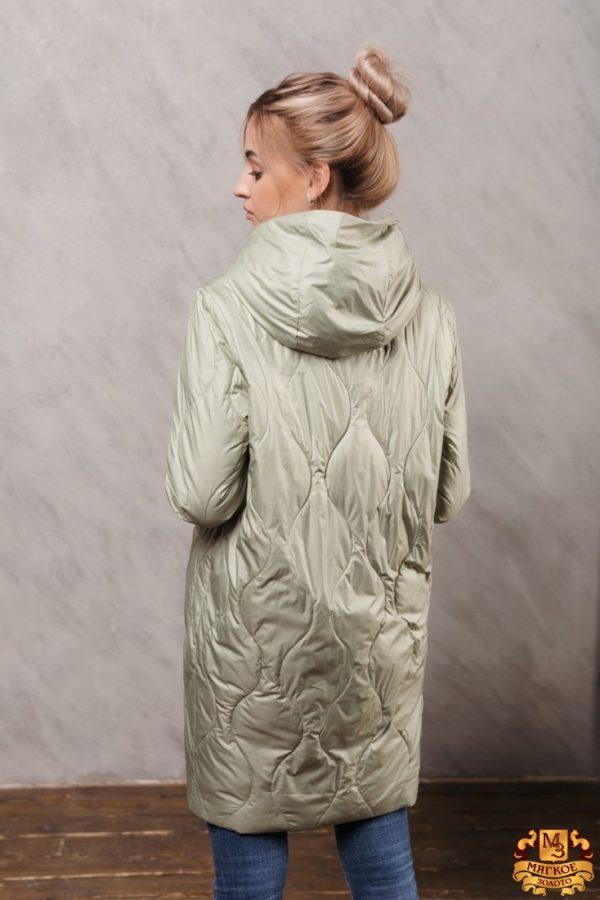 Куртка демисезонная женская 603