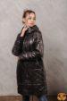 Куртка демисезонная женская 8808