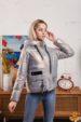 Куртка демисезонная женская 2111