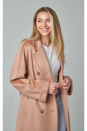 Пальто Dekka демисезонное арт. 2027