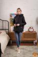 Куртка женская демисезонная 682