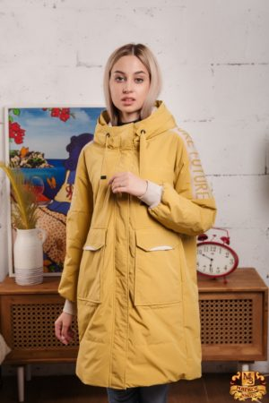 Куртка женская демисезонная 816
