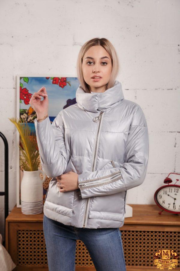 Куртка женская демисезонная 267