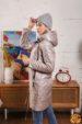 Куртка женская демисезонная 8808