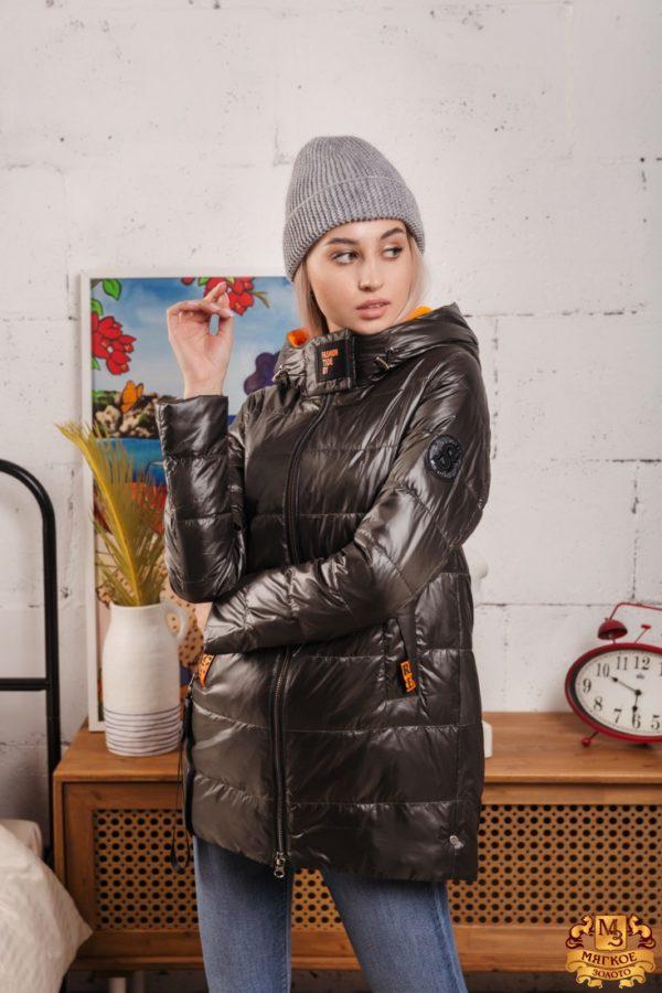 Куртка женская демисезонная 228