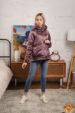 Куртка женская демисезонная 208