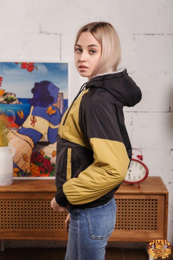 Куртка женская демисезонная X.P.PECHI H-702