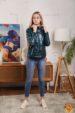 Куртка женская демисезонная Dolce Mela 99076