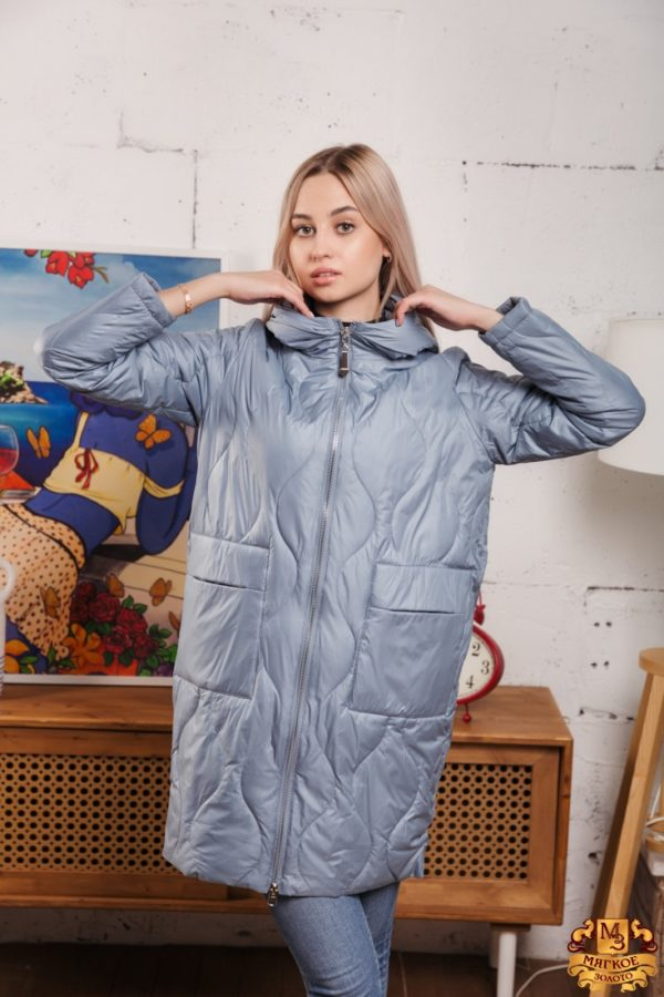 Куртка женская демисезонная 603