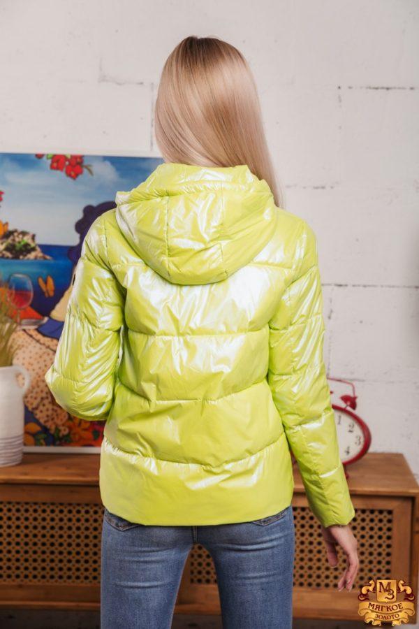 Куртка женская демисезонная Deasno3311