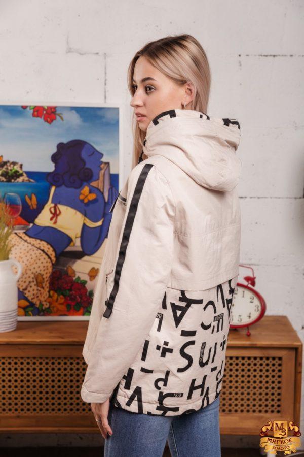 Куртка женская демисезонная Б-7