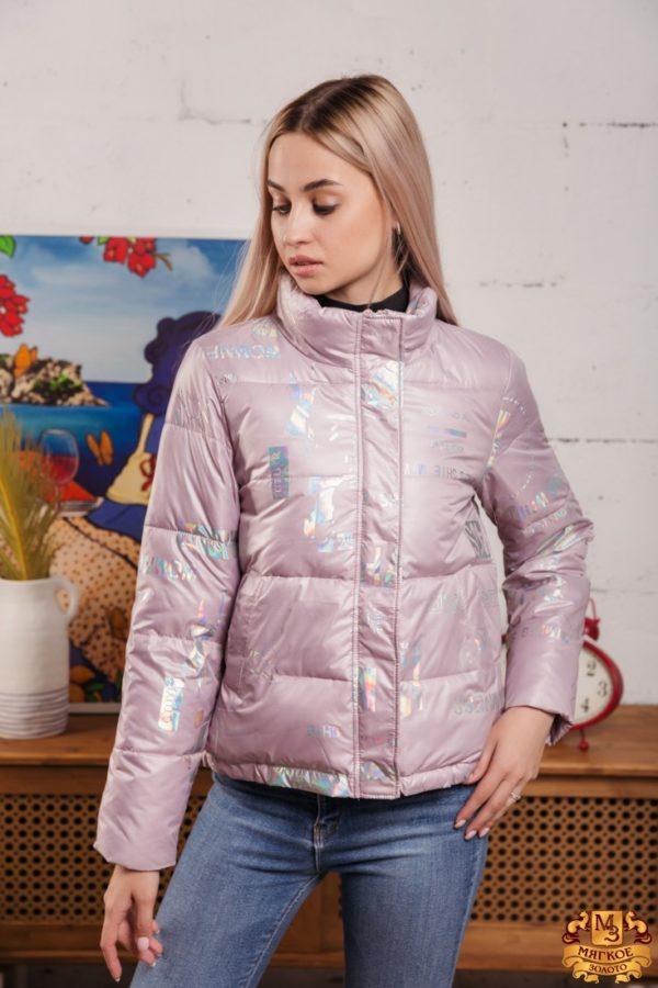Куртка женская демисезонная 1092