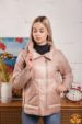 Куртка женская демисезонная 257