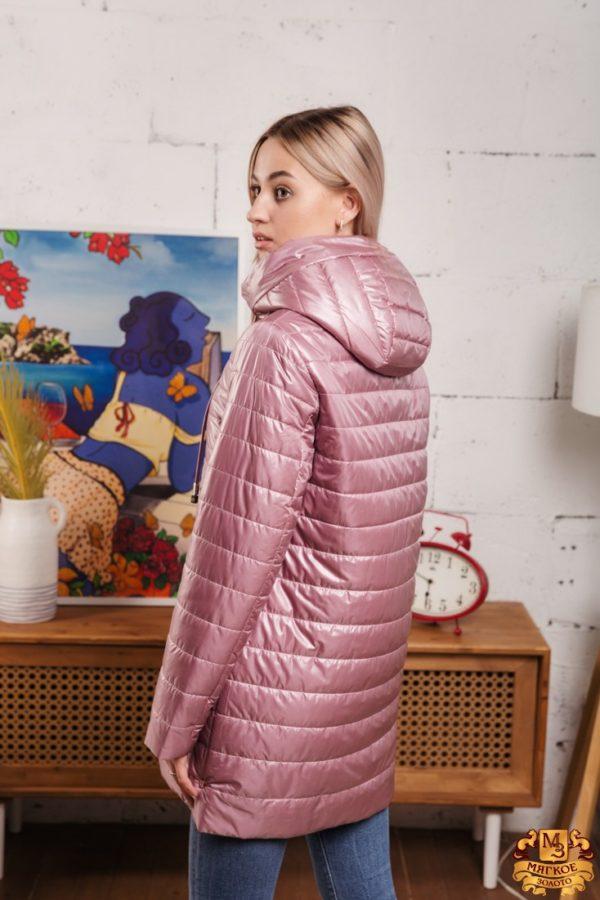 Куртка женская демисезонная 8017
