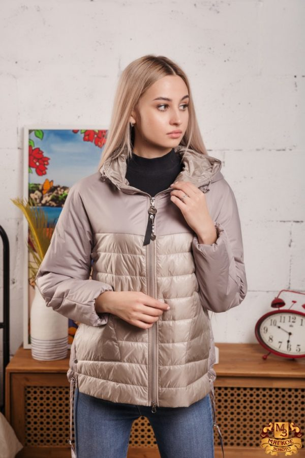 Куртка женская демисезонная 2152
