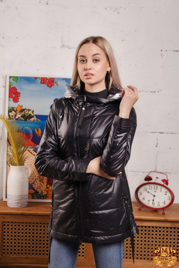 Куртка женская демисезонная 20-2107