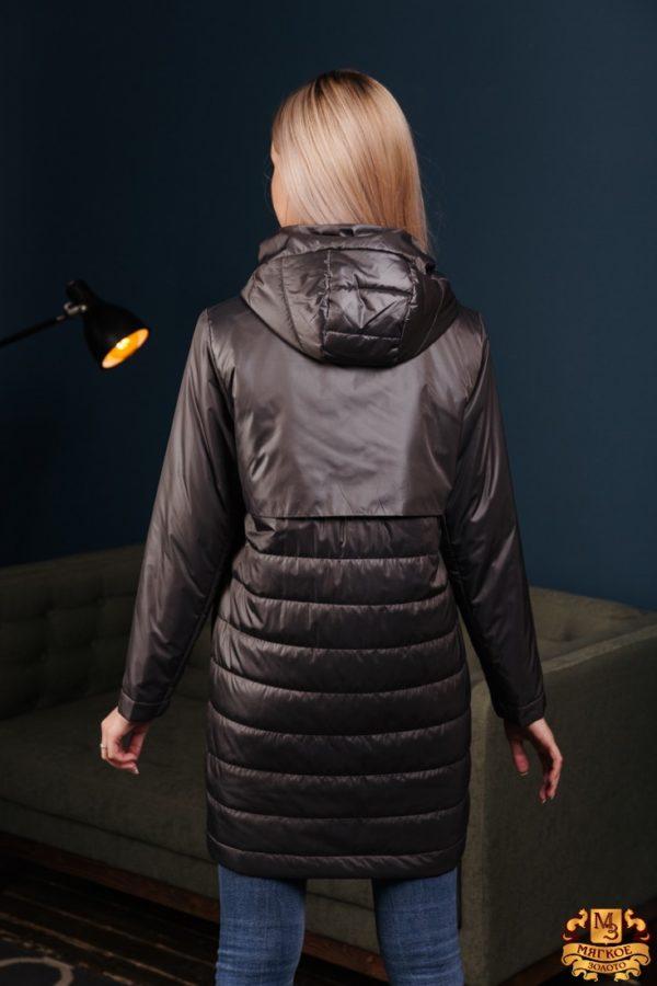 Куртка женская демисезонная М818