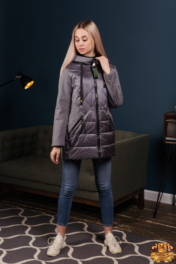 Куртка женская демисезонная 2092