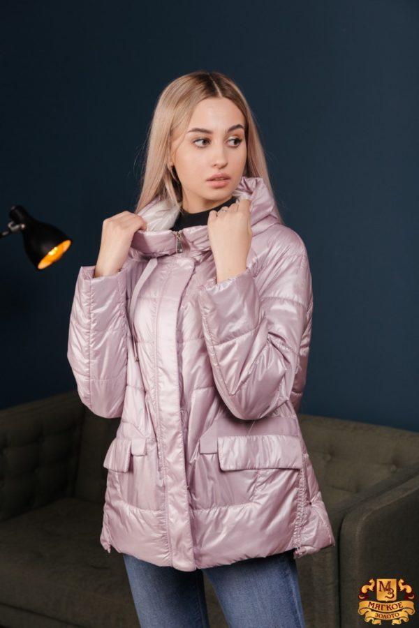 Куртка женская демисезонная 2106