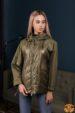 Куртка женская демисезонная 2153