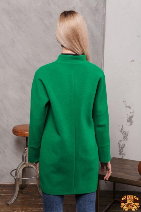 Пальто женское демисезонное Koralland P-6359