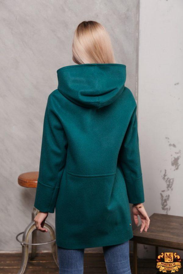 Пальто женское демисезонное Koralland P-4538