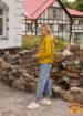 Куртка женская из эко-кожи 2091