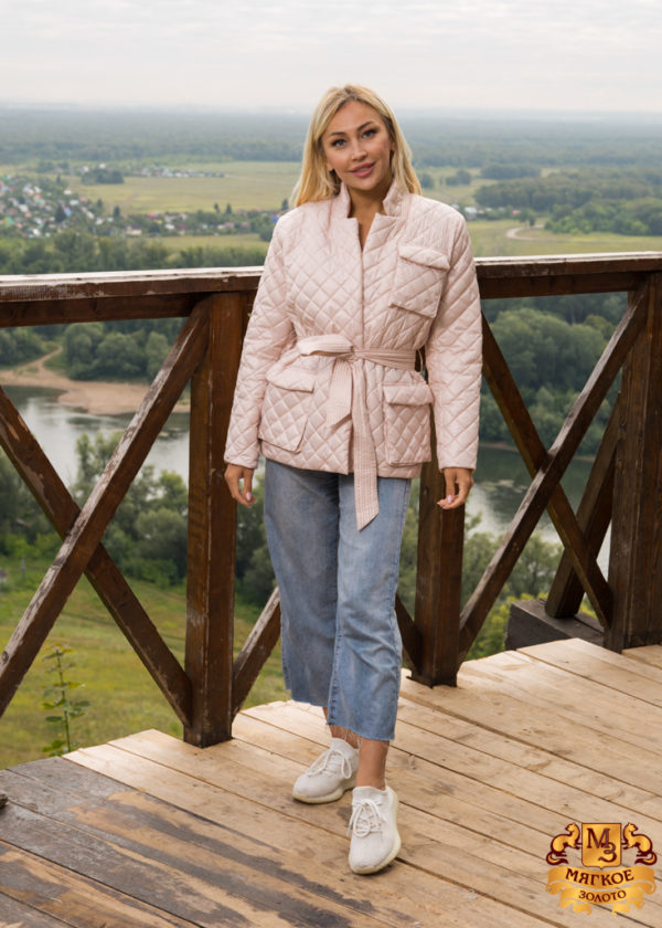 Куртка женская MARCO MORETTI 201-45