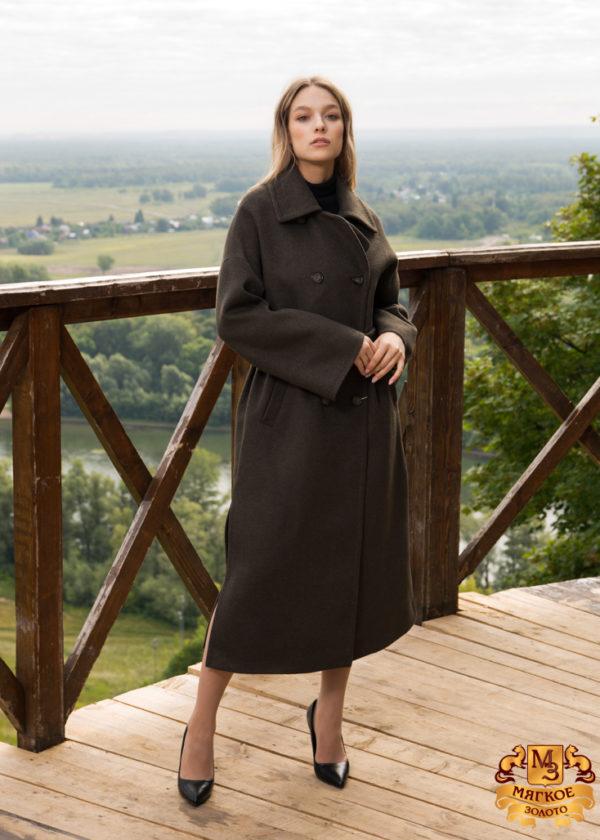 Пальто женское ElectraStyle