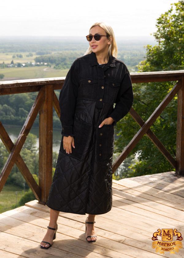 Пальто женское MARCO MORETTI 5008-2