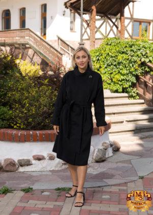 Пальто женское ElectraStyle 5-4448Бт-022