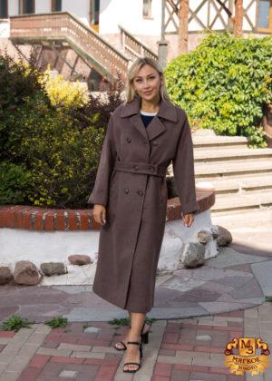 Пальто женское ElectraStyle 6-0205т-022