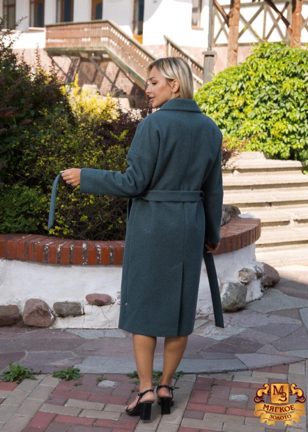 Пальто женское ElectraStyle 4У-7038