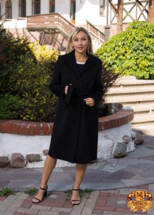 Пальто женское Dolche Moda Яна