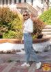 Куртка женская из эко-кожи 2003