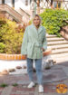 Пальто женское из искусственного меха Simakhov SM48