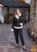 Кожаная куртка Tony Grazza 4750