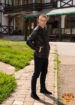 Кожаная куртка мужская Viva Dolce Vita 1762