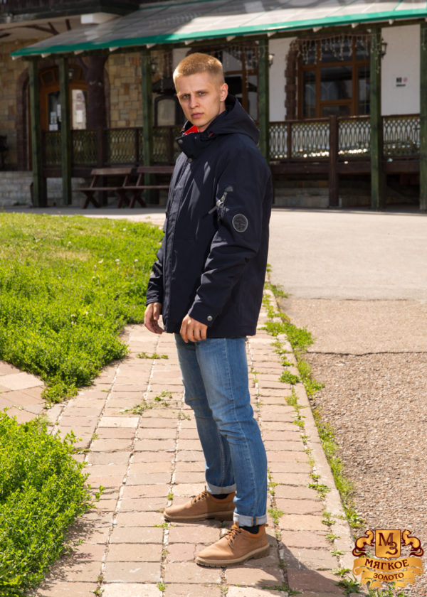 Куртка мужская VIZANI VTC21-1816