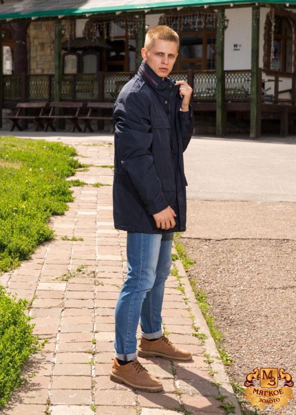 Куртка мужская VIZANI 20593W