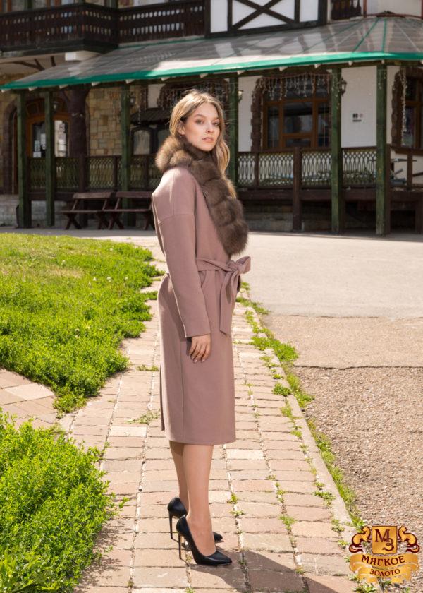 Пальто женское ElectraStyle НСШР4У-7038