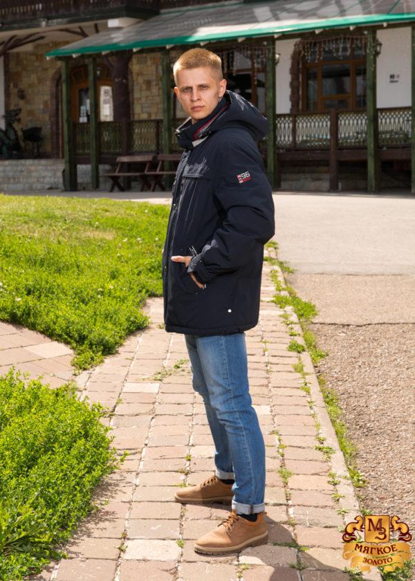 Куртка мужская VIZANI 10548ТС