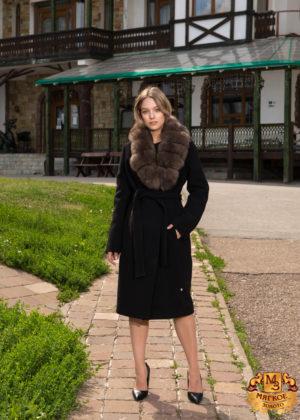 Пальто женское ElectraStyle НСШР4У-9135м-021
