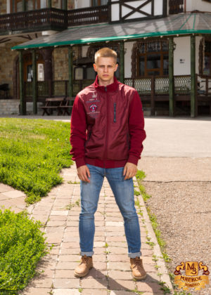 Куртка мужская VIZANI 1001